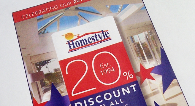 Homestyle Home Improvements